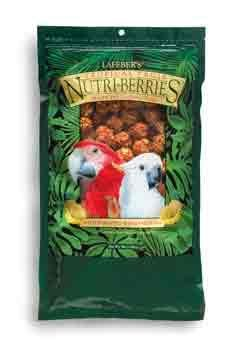 Cheap Lafeber Company Tropical Fruit Nutri-Berries for Macaw – 656602 (B000NKDSTC)