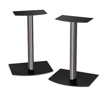 Bose Fs-01 Set Of 2 Bookshelf Speaker Floorstands