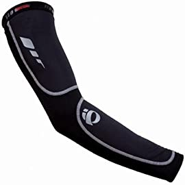 Pearl Izumi 2014 P.R.O. Barrier Cycling/Running Arm Warmers - 14371204