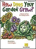 How Does Your Garden Grow? - Teacher's Edition