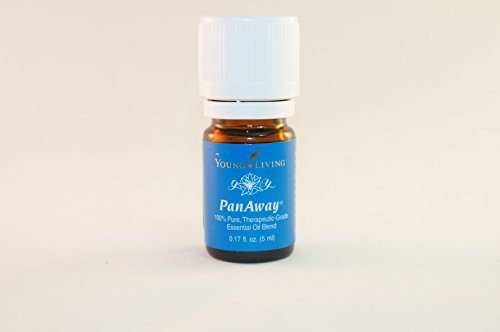 PanAway Essential Oil - Young Living