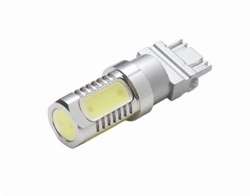 Putco 247443W-360 White 7443 Plasma Led Bulb