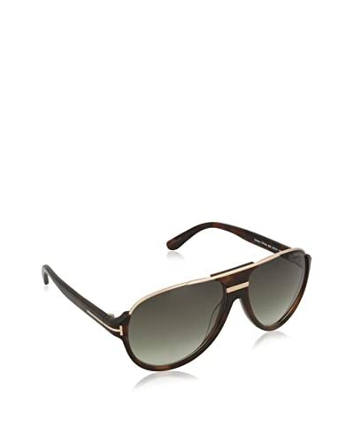 Tom Ford Occhiali da sole Mod.FT0334 PAN 130_56K (59 mm) Avana