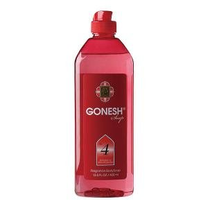 GONESH BODYSOAP 400ml×4セット 34301 No.4