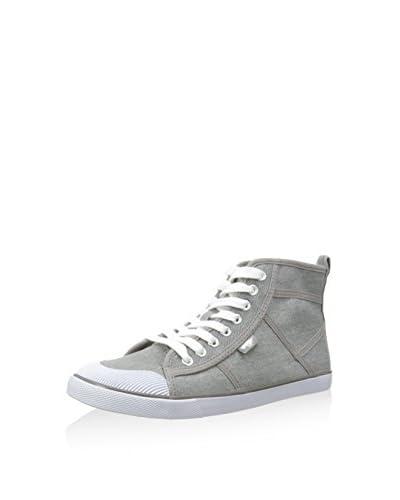 Rocket Dog Sneaker Alta Amati [Blu]