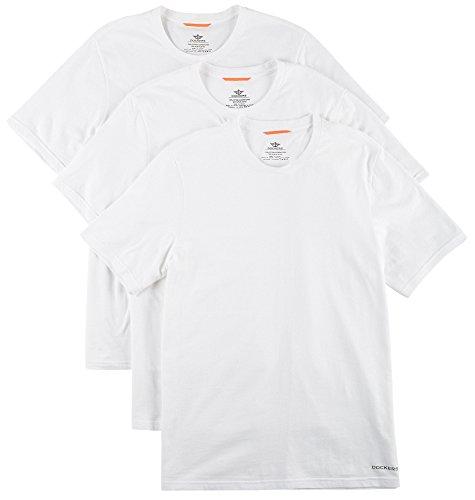 dockers-mens-3-pack-cotton-crew-neck-t-shirt-white-medium