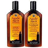 Agadir Argan Oil Daily Shampoo + Conditioner