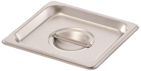 Browne (CP8162) Sixth-Size Steam Table Pan Cover (Comprehensive Steam Tables compare prices)