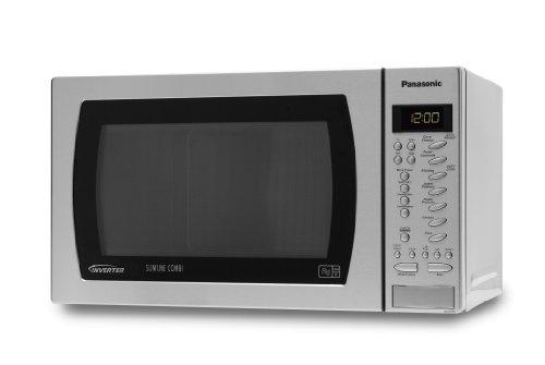 Panasonic NN-CT579S Slimline