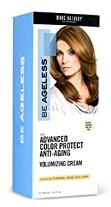 Marc Anthony Advanced Color Protect Anti-Aging Volumizing Cream (Thinning, Weak, Dull Hair)