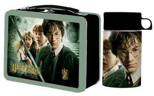 Harry Potter Chamber of Secrets Lunchbox