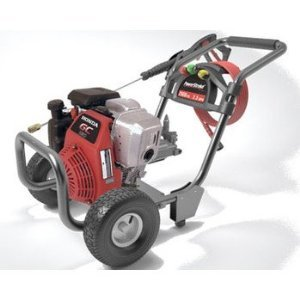 homelite 2200 psi pressure washer manual