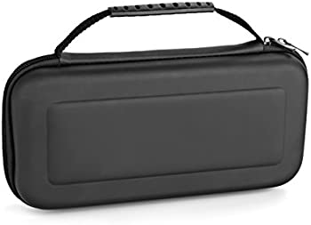 Jellas Portable Handheld Travel Carrying Hard Case