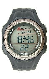 Adrenaline Performance Digital Men's watch #AD50675