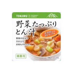 開店1周年感謝 セール価格 東和食彩 備蓄用 野菜たっぷり豚汁