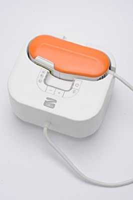 Best Cheap Deal for Silk'n SensEpil Face & Body Hair Removal Device - Tangerine Orange (w/1500 pulse cartridge, equal to 2 standard cartridges, $45 value) from Silk'n - Free 2 Day Shipping Available