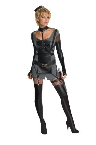 Rubie's Sucker Punch Rocket Adult Costume Style# 880140-Extra Small