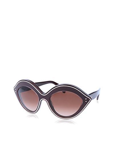 Valentino Gafas de Sol V689S 54 (54 mm) Marrón