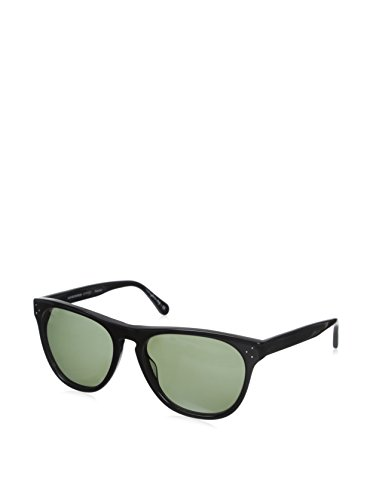 Oliver Peoples OV5091S Unisex Daddy B Sunglasses, Black
