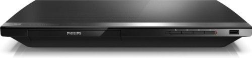 Philips BDP5700/12 Lettore Blu-ray, Nero