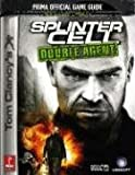 Splinter Cell: Double Agent (Prima Official Game Guide) (0761552871) by Birlew, Dan