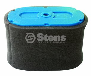 Stens 102-218 Air Filter Combo Replaces Honda 17211-Zf5-V01 17218-Zf5-V00 Napa 7-08352
