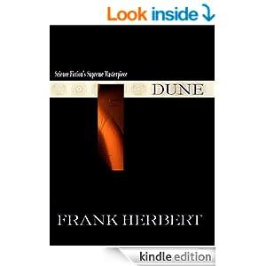 Amazon.com: Dune (40th Anniversary Edition) (Dune Chronicles, Book 1) eBook: Frank Herbert: Kindle Store