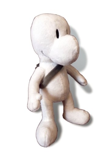 Fone Bone Plush Doll - 1