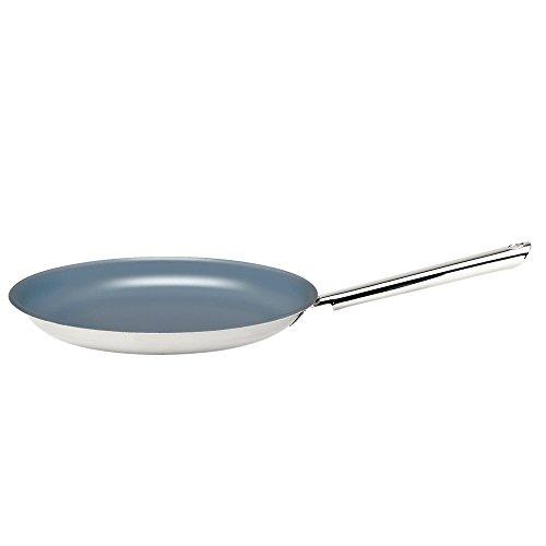 Demeyere Resto Ecoglide Crepe Pan/Griddle w/ Thermolon Coating, 11