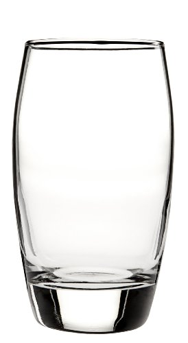 Anchor Hocking Reality 16-Ounce Large Tumblers, 6-Pack