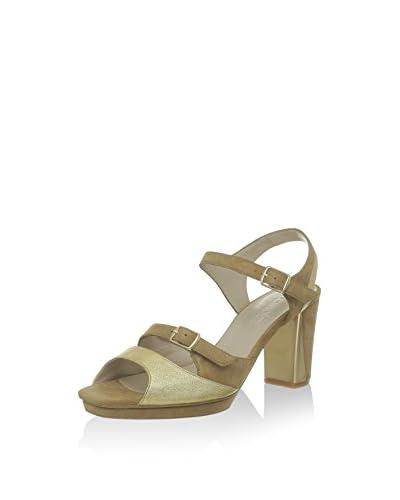 Accessoire Diffusion Sandalo Con Tacco