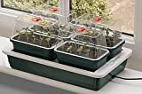 4 Top Automatic Temperature Control Electric Propagator