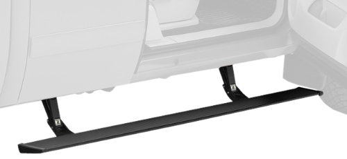 Bestop 7514615 Powerboard Retractable Running Board For Chevy/Gmc