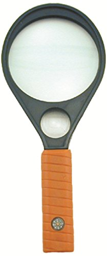 Enkay 2912-2  Magnifying Glass 2-Inch Diameter Lens - 1