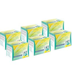 (6) Boxes Fivelac Candida Defense Fights Yeast Infections, Candida, Digestive Disorders By Global Health Trax Threelac