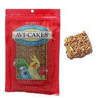 Cheap Avi-cakes for Parakeets, Cockatiels & Conures – 20 lb. (B0002ARFS8)