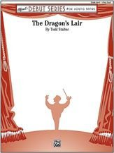 The Dragon's Lair Conductor Score & Parts