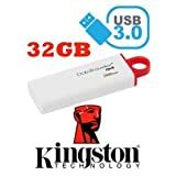 Kingston DataTraveler G4 DT 32GB USB 3.0 Pen Drive 32 GB Pendrive DTG4