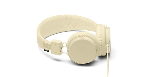 Urbanears Plattan Headphones (Cream)