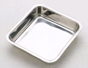 Norpro 8-Inch Square Cake Pan - Buy Norpro 8-Inch Square Cake Pan - Purchase Norpro 8-Inch Square Cake Pan (Norpro, Home & Garden, Categories, Kitchen & Dining, Cookware & Baking, Baking, Cake Pans, Square & Rectangular)