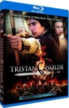 TRISTAN AND ISOLDE (BLU-RAY) [NON-USA Format / Import / Region 2 / PAL]