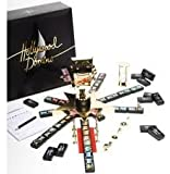 Hollywood Domino Premiere Edition by Parker Brothers