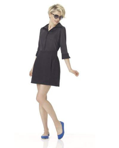 Melanie Shirtdress