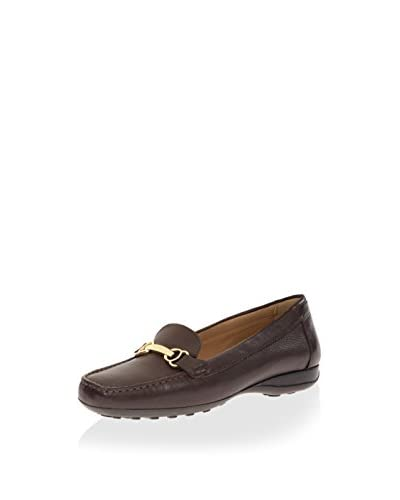 Geox Women's Donna Euro Loafer