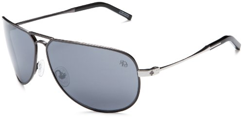 Spy Optic Wilshire Mirrored Sunglasses