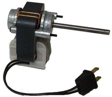 Broan 162-B Fan Motor # 99080145; 3000 Rpm, 1.5 Amps, 120V 60Hz.
