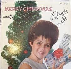 Brenda Lee - Merry Christmas - Zortam Music