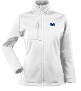 NCAA Penn State Nittany Lions Traverse Jacket Ladies by Antigua
