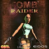Tomb Raider Featuring Lara Croft - The Original (Playstation)by Eidos Interactive