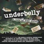 Original Soundtrack Underbelly: A Tale Of Two Cities (18 Tracks) Aust